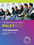 The Simpsons: Cast & Creators Live at the Paley Center