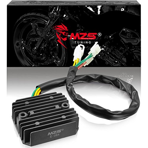 MZS Voltage Regulator Rectifier 31600-MAA-000 31600-MAA-A10 for Honda VT1100 VT 1100 1100T C C2 C2-2 C3Shadow Sprirt Aero Ace Tourer