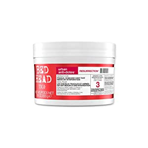 KMS Daily Repair Leave-In Treatment for Unisex, 8.5 Ounce