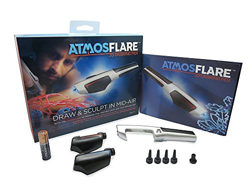 AtmosFlare 158101 3D Pen Set product image