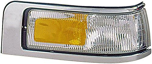 Dorman 1630319 Lincoln Town Car Passenger Side Side Marker Light Assembly