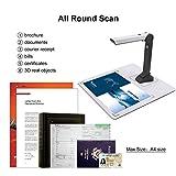 eloam Mini Document Camera Scanner S200L