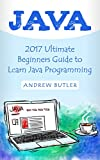 img - for Java: 2017 Ultimate Beginners Guide to Learn Java Programming ( java for dummies, java apps, java for beginners, java apps, hacking, hacking exposed) ... Programming, Developers, Coding, CSS, PHP) book / textbook / text book