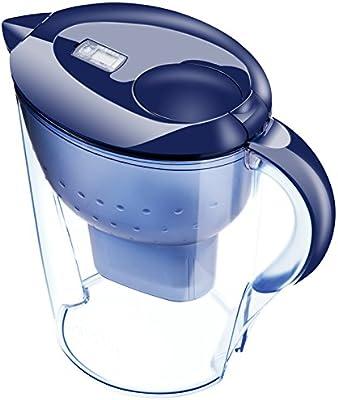 BRITA Marella XL - Jarra con Filtro de Agua 3.5 L, Color Azul ...