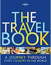 Lonely Planet The Travel Book 3rd Ed.: A Journey Through Every Country in the World