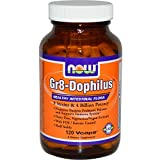 NOW Foods – Gr 8 Dophilus Tm – Enteric Coated 120 cap