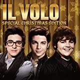 Music : Il Volo - Special Christmas Edition [Amazon.com Exclusive]