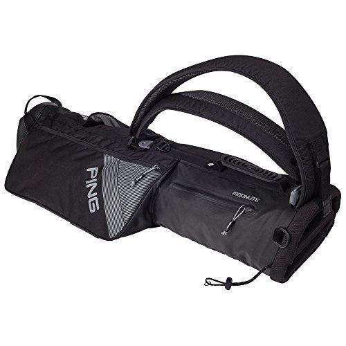 Ping Moonlite Carry Bag | Black