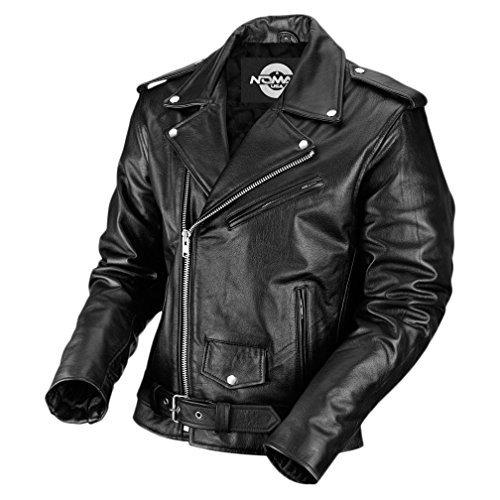 Biker Jacket Men - 8