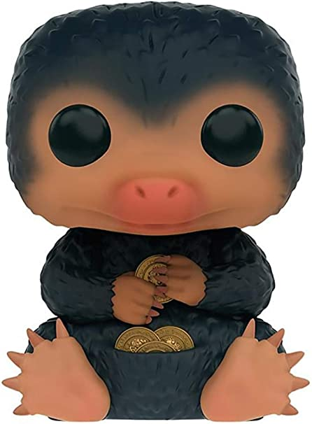 Spielzeug Funko Fantastic Beasts and Where to Find Them Vinyl Figure Figur Pop