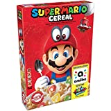 Kellogg's Super Mario Cereal, 8.4 Ounce
