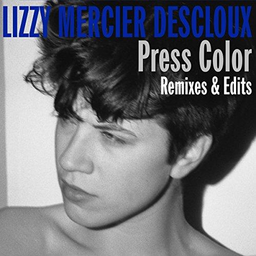 Press Color Remixes & Edits