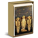 Graphique Christmas Cards Greeting Card  (BXX213)