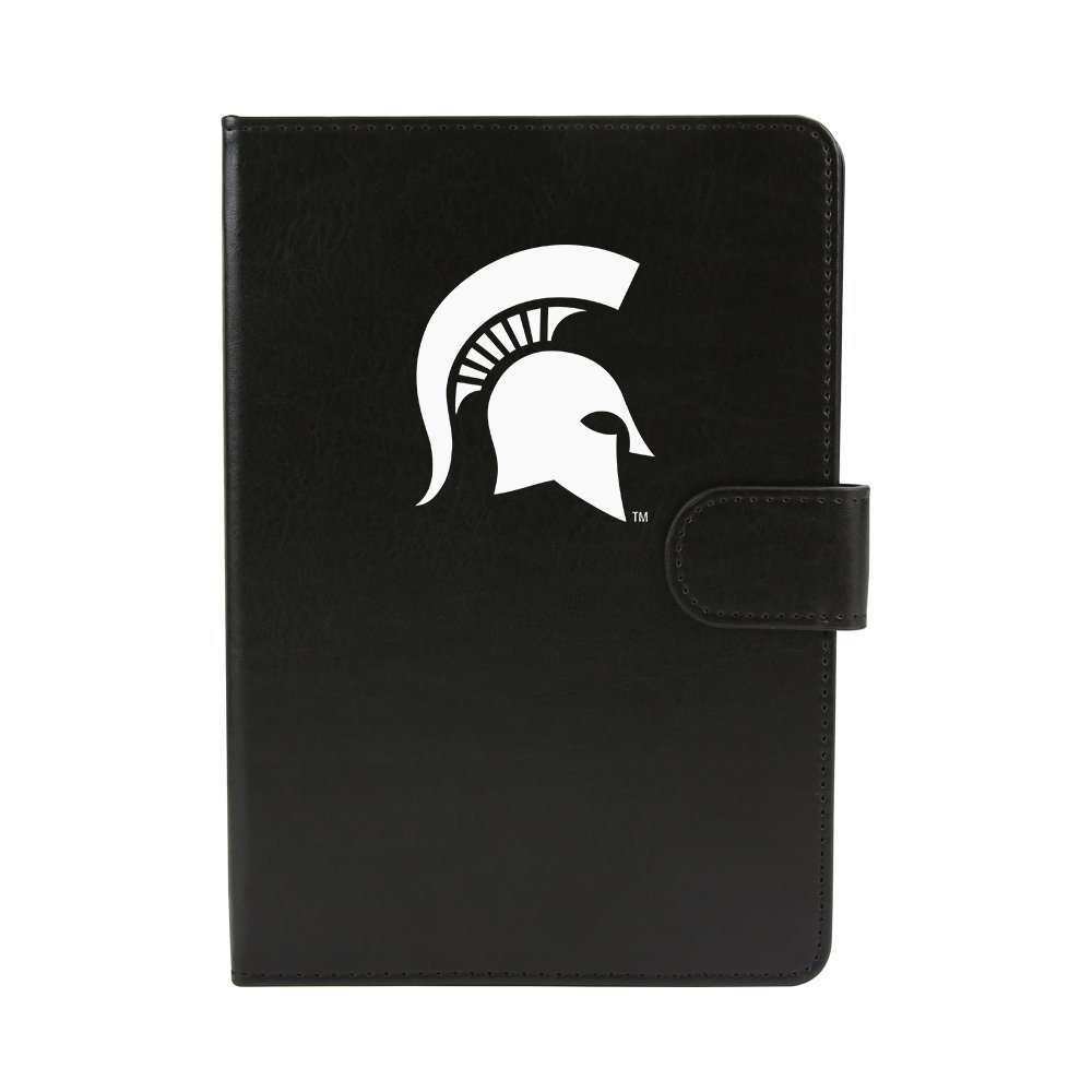 Guard Dog Michigan State Spartans Alpha Folio Case for iPad Mini 4 by Guard Dog (Image #1)