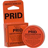 Smile's PRID Drawing Salve by Hyland's, Relief of