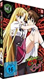 Highschool DXD BorN (3.Staffel) - Vol.4