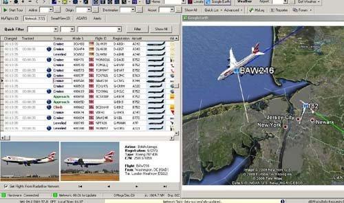 AirNav RadarBox PRO by AirNav Systems (Image #2)