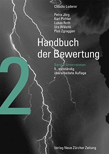 Handbuch der Bewertung - Band 2: Unternehmen