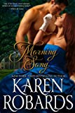 Front cover for the book Morning Song by Karen Robards