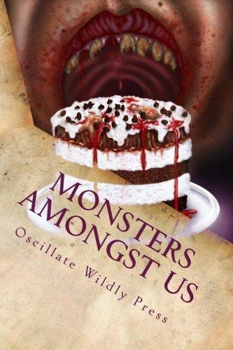 Monsters Amongst Us