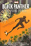 img - for Black Panther The Young Prince book / textbook / text book