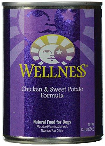 Wellness Food Chicken Sweet Potato product image