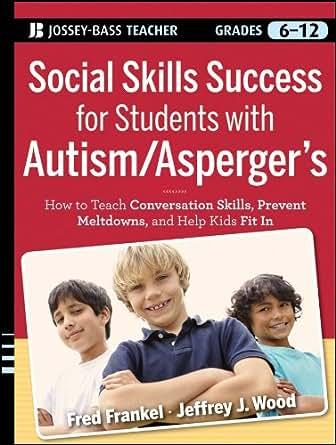 Asperger syndrome singles