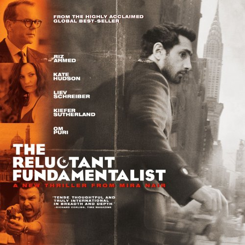 The Reluctant Fundamentalist Soundtrack