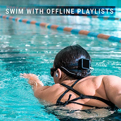 Delphin Waterproof Micro Tablet (8GB, Swimbuds Sport) 51ObjQ1qmlL