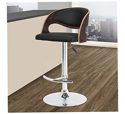 Wood & Style Furniture Barstool Home Bar Pub Café Office Commercial