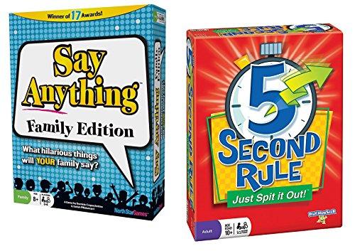 name 3 things board game - 5