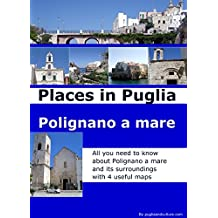 Places in Puglia: Polignano a Mare