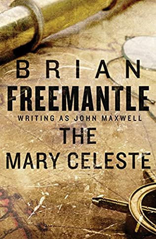 book cover of The Mary Celeste