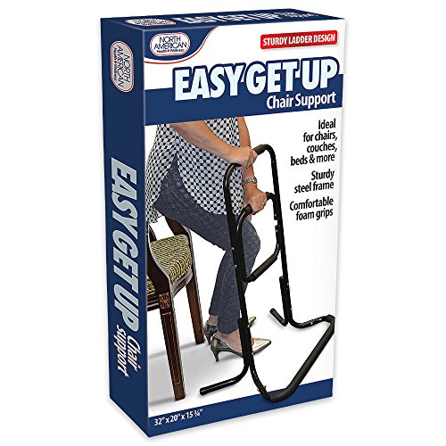(Easy Get-Up Chair Support)