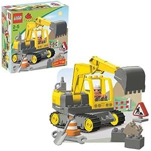 LEGO Duplo 4986