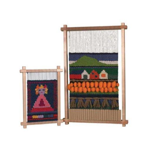 Frame Loom Small - 35 x 25cm By Ashford