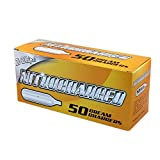 BestWhip Nitrocharged Nitro50 Whipped Cream Charger, 200 Count