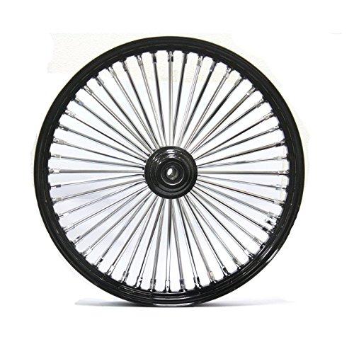 Harley Custom Spoke Wheels - 5