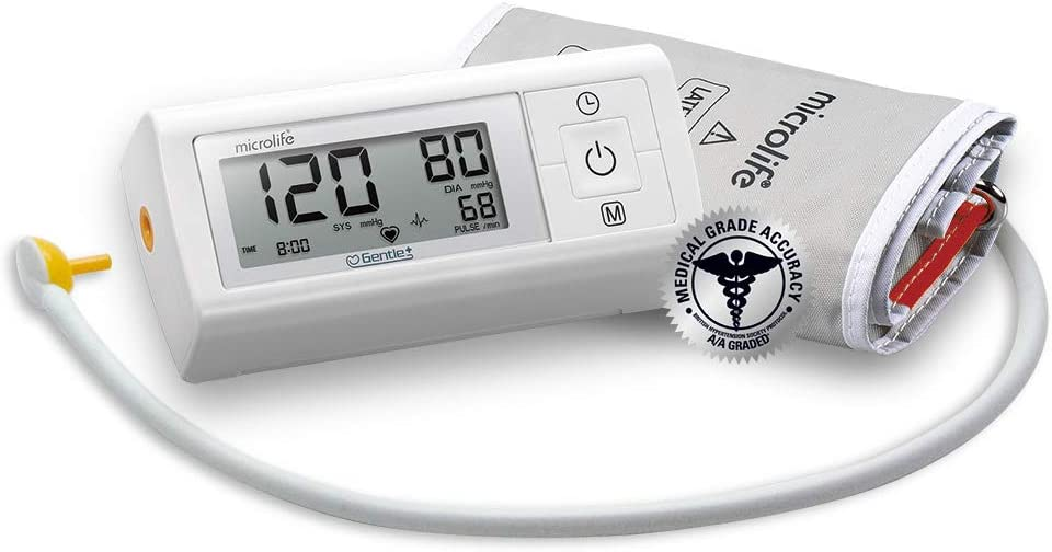 Microlife BPM1 Automatic Blood Pressure Monitor