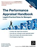 img - for The Performance Appraisal Handbook: Legal & Practical Rules for Managers book / textbook / text book