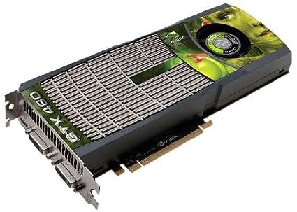 Point of View GeForce GTX480 Procesador gráfico Familia de ...