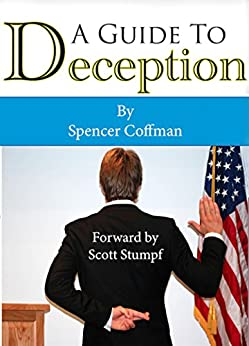 A Guide To Deception by [Coffman, Spencer]