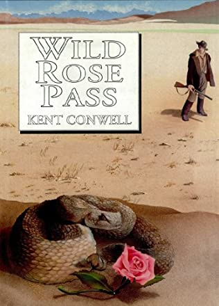 book cover of Wild Rose Pass