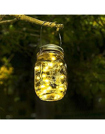 Eclairage Solaires D Exterieur Amazon Fr