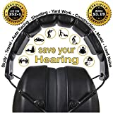 ClearArmor 141001 Shooters Hearing Protection