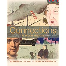 Connections: A World History, Combined Volume (2nd Edition)
