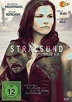 Stralsund - Season 1 - Folge 5-8