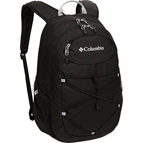 Price comparison product image Columbia Sportswear Northport Day Pack (Black)