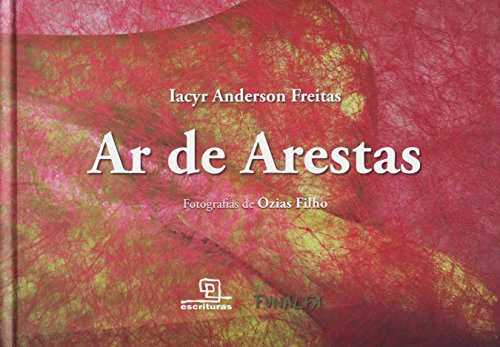 Ar de Arestas (Em Portuguese do Brasil)