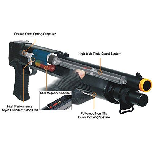 Multi-Shot-Combat-Commando-Shotgun-airsoft-gun